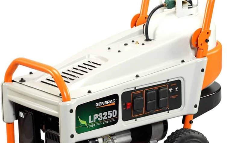 Generac LP3250 1