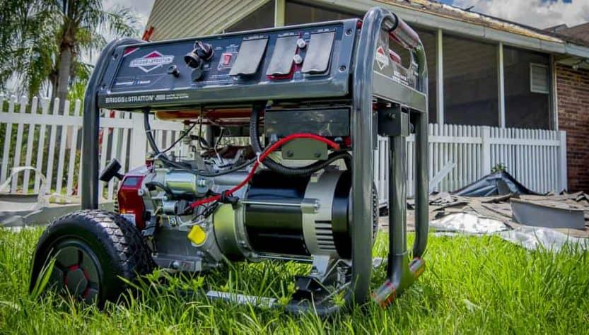 Briggs & Stratton 30664 Generator