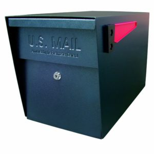 Epoch 7106 MaillBoss Curbside Locking Mailbox