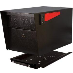 Mail Boss 7500 Mail Manager Pro Locking Mailbox