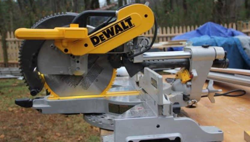 best 12 inch miter saw