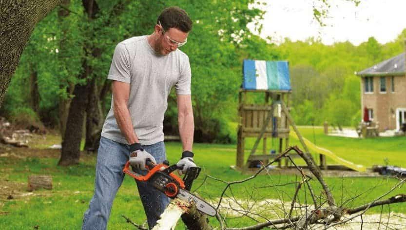 Best Homeowner Chainsaw