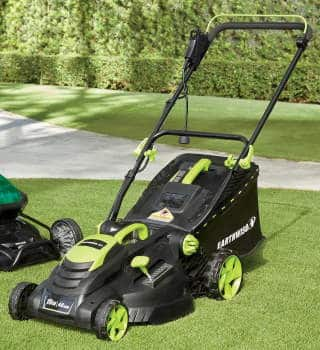 Corded Elecctric Mower