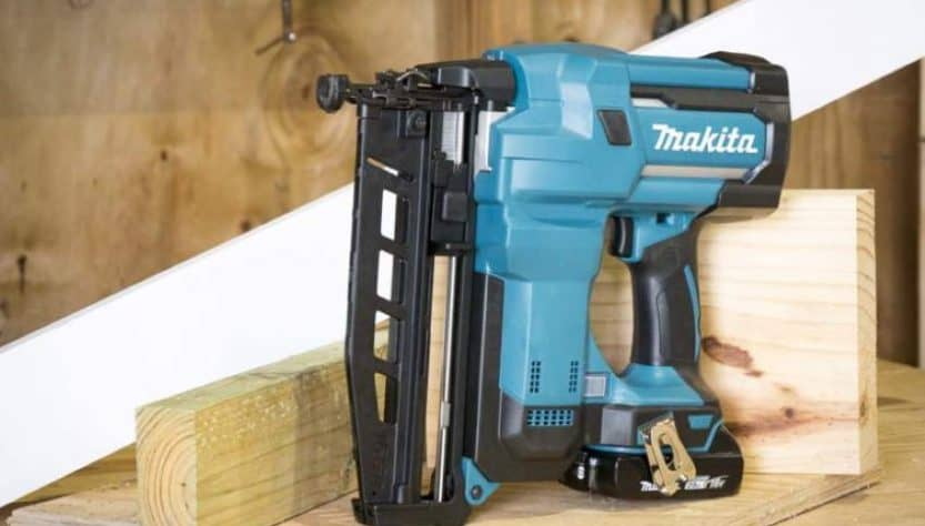 16 vs 18 gauge nailer