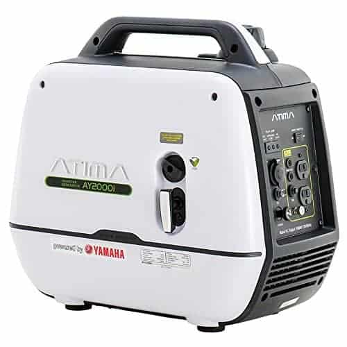 Atima AY2000i best portable generator for rv