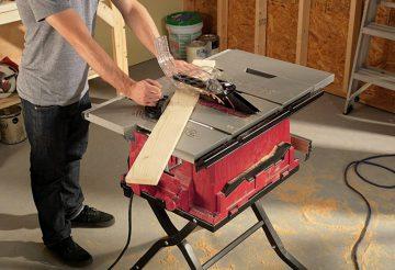 Skil 3410-02 portable table saw