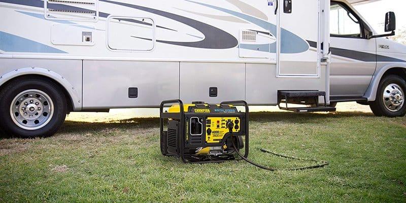 best 5000-Watt Generator - featured image