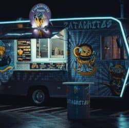 best food truck generator - featured image