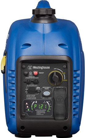 westinghouse inverter generator reviews